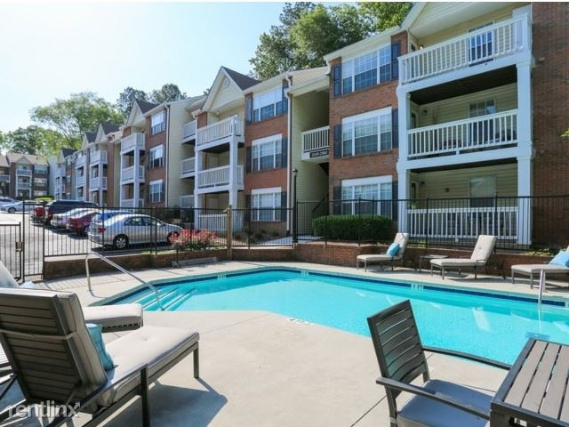 2 Bedrooms, Underwood Hills Rental in Atlanta, GA for $1,400 - Photo 1