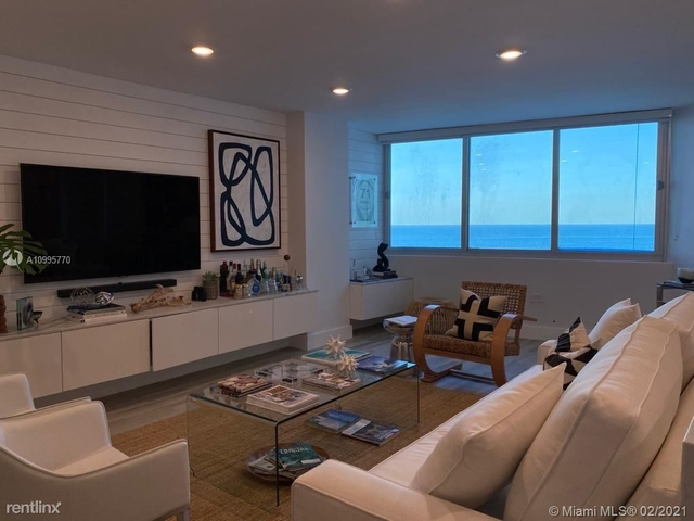 1 Bedroom, Normandy Beach South Rental in Miami, FL for $2,200 - Photo 1