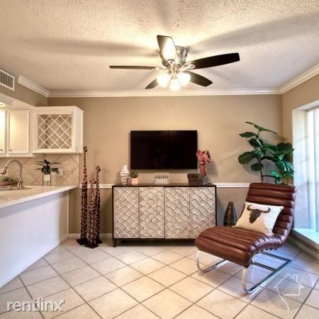 1 Bedroom, Uptown-Galleria Rental in Houston for $968 - Photo 1