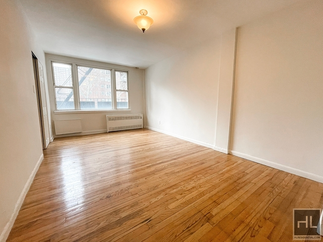Studio, Chelsea Rental in NYC for $1,695 - Photo 1