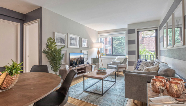 1 Bedroom, Chelsea Rental in NYC for $3,575 - Photo 1