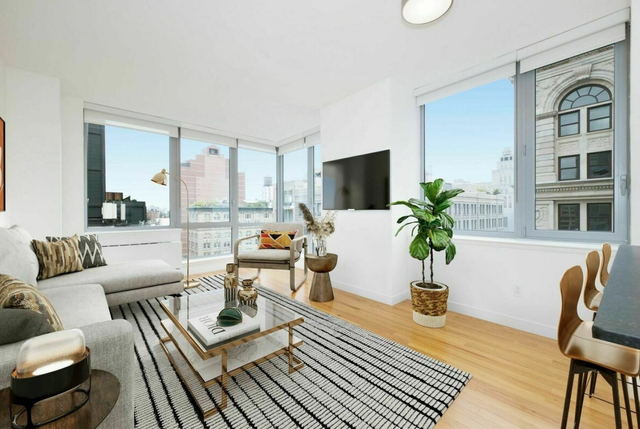 3 Bedrooms, Tribeca Rental in NYC for $9,490 - Photo 1