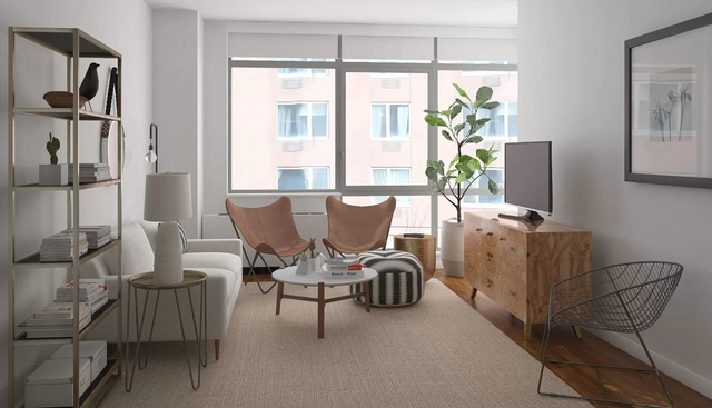 1 Bedroom, Tribeca Rental in NYC for $5,155 - Photo 1