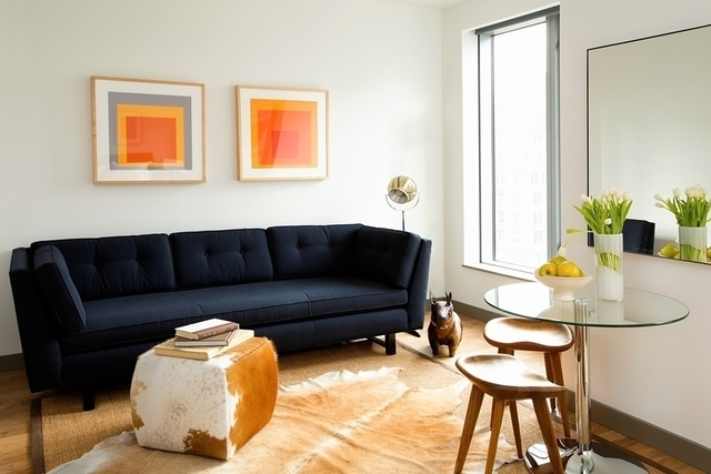 Studio, Financial District Rental in NYC for $1,973 - Photo 1