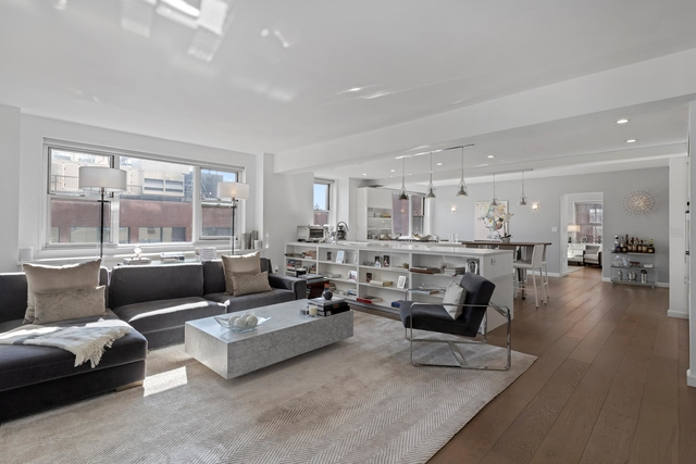 3 Bedrooms, West Village Rental in NYC for $14,950 - Photo 1