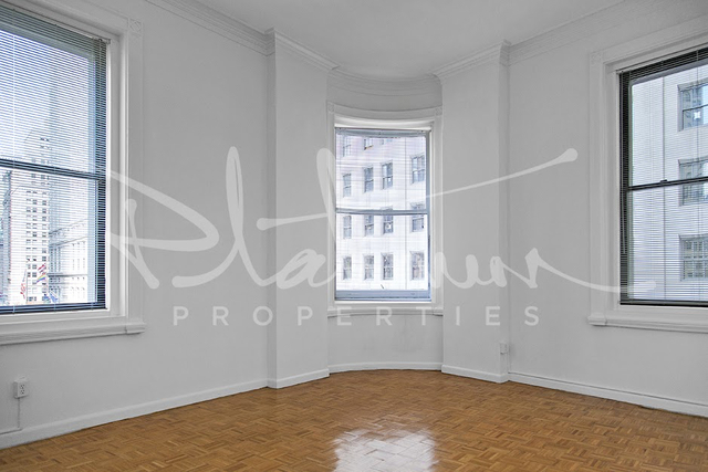 1 Bedroom, Financial District Rental in NYC for $2,496 - Photo 1