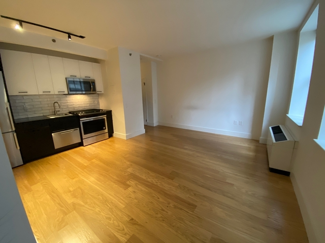 Studio, Financial District Rental in NYC for $1,872 - Photo 1