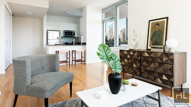 Studio, Hunters Point Rental in NYC for $1,720 - Photo 1