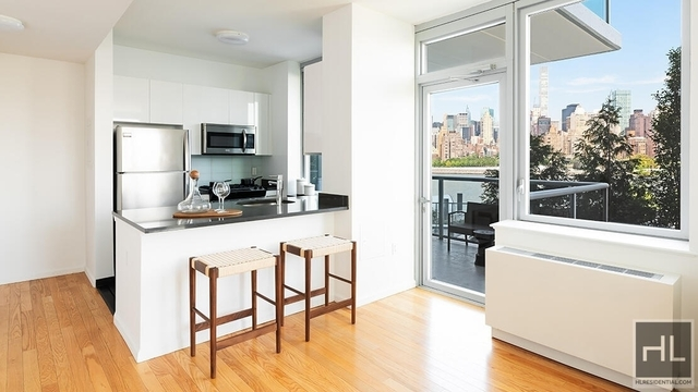 Studio, Hunters Point Rental in NYC for $1,700 - Photo 1