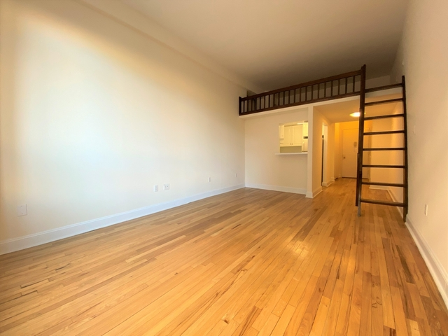 Studio, NoHo Rental in NYC for $2,017 - Photo 1