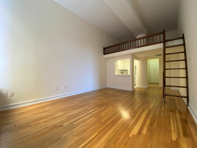 Studio, NoHo Rental in NYC for $2,062 - Photo 1