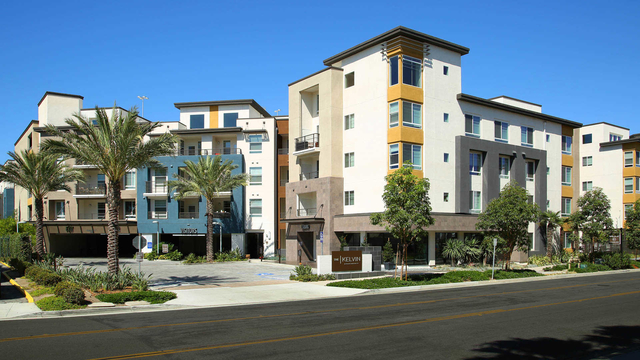 2 Bedrooms, Irvine Business Complex Rental in Los Angeles, CA for $3,787 - Photo 1