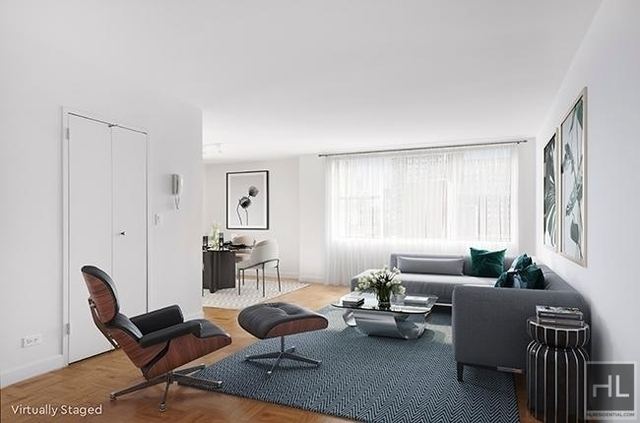 2 Bedrooms, Lincoln Square Rental in NYC for $4,995 - Photo 1