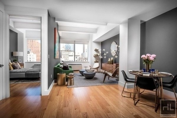 1 Bedroom, Tribeca Rental in NYC for $3,381 - Photo 1