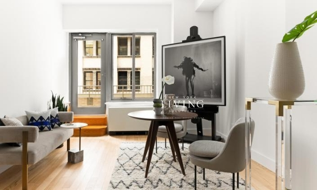 1 Bedroom, Financial District Rental in NYC for $4,890 - Photo 1