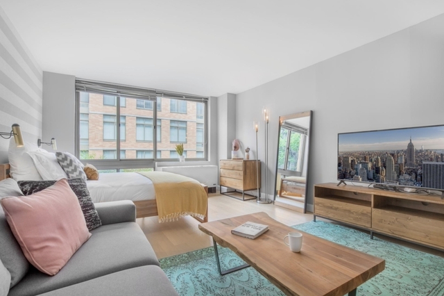 Studio, Chelsea Rental in NYC for $2,696 - Photo 1