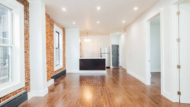 4 Bedrooms, Weeksville Rental in NYC for $2,795 - Photo 1
