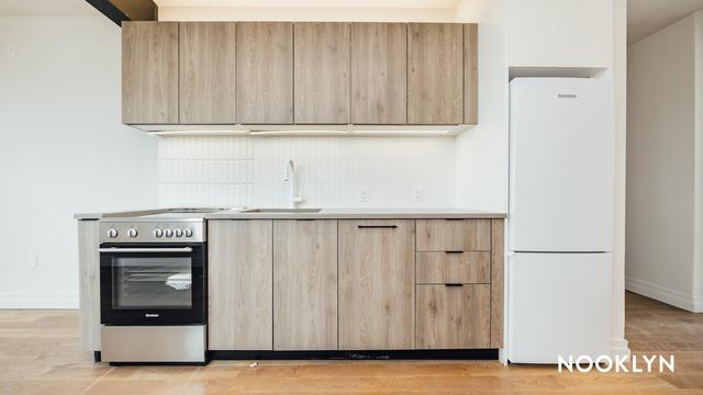 1 Bedroom, Bushwick Rental in NYC for $2,480 - Photo 1