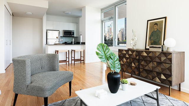 Studio, Hunters Point Rental in NYC for $2,285 - Photo 1