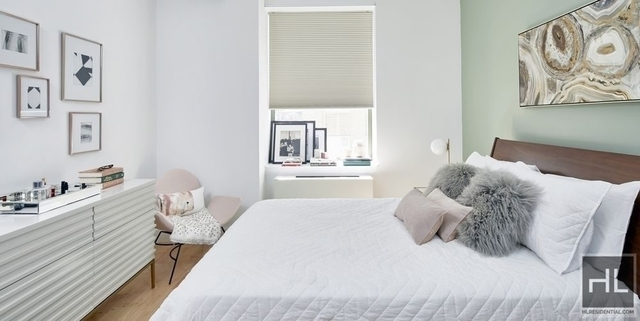 2 Bedrooms, Battery Park City Rental in NYC for $6,200 - Photo 1