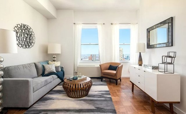 Studio, Financial District Rental in NYC for $2,074 - Photo 1