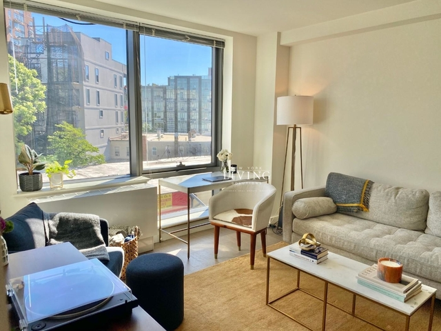 1 Bedroom, Williamsburg Rental in NYC for $2,630 - Photo 1