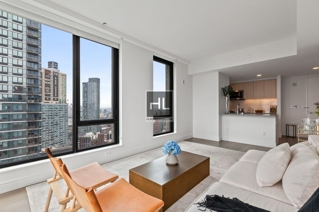 2 Bedrooms, Long Island City Rental in NYC for $4,700 - Photo 1