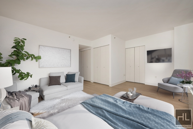 Studio, Rose Hill Rental in NYC for $3,185 - Photo 1