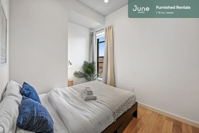 Room, Bedford-Stuyvesant Rental in NYC for $1,025 - Photo 1