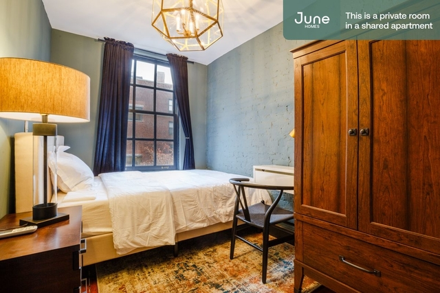 Room, West Village Rental in NYC for $1,875 - Photo 1