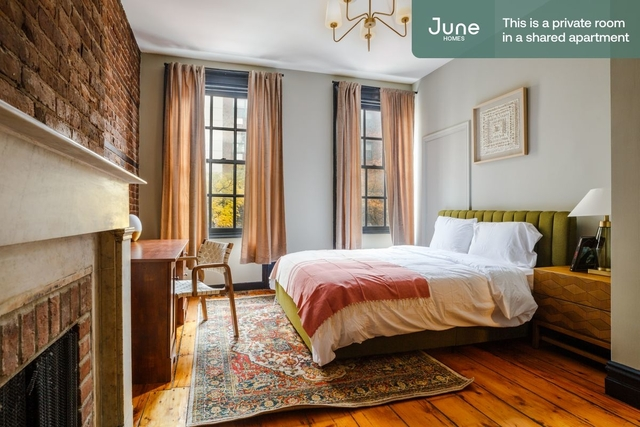 Room, West Village Rental in NYC for $3,100 - Photo 1