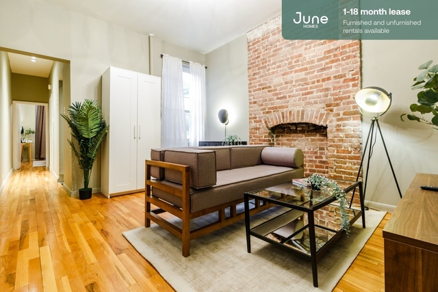 1 Bedroom, Upper West Side Rental in NYC for $3,200 - Photo 1