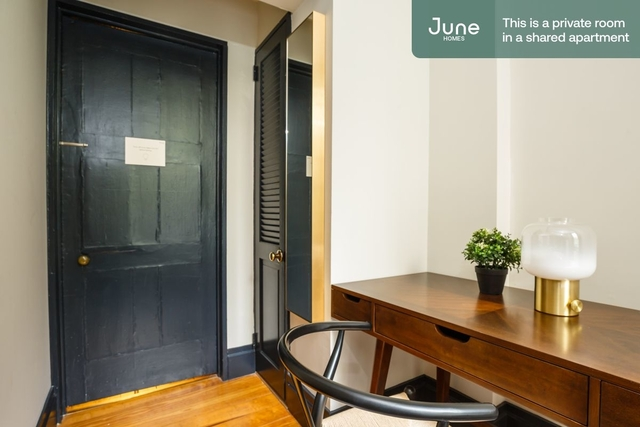 Room, West Village Rental in NYC for $2,075 - Photo 1