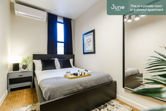 Room, Chinatown Rental in NYC for $1,450 - Photo 1