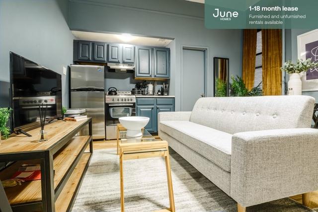 Studio, Manhattan Valley Rental in NYC for $2,725 - Photo 1