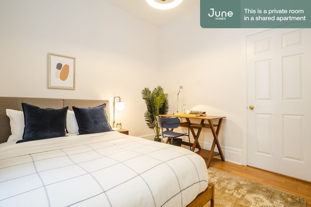 Room, Central Harlem Rental in NYC for $1,150 - Photo 1