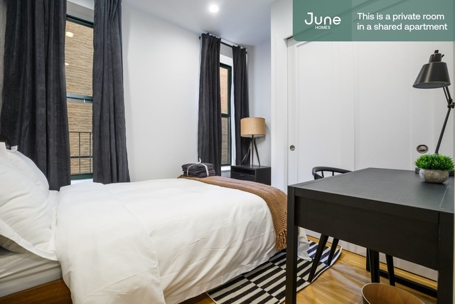 Room, Central Harlem Rental in NYC for $1,450 - Photo 1