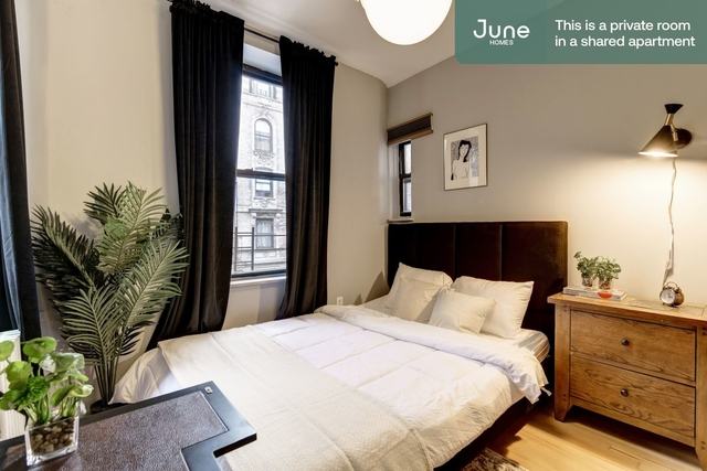 Room, Hamilton Heights Rental in NYC for $975 - Photo 1