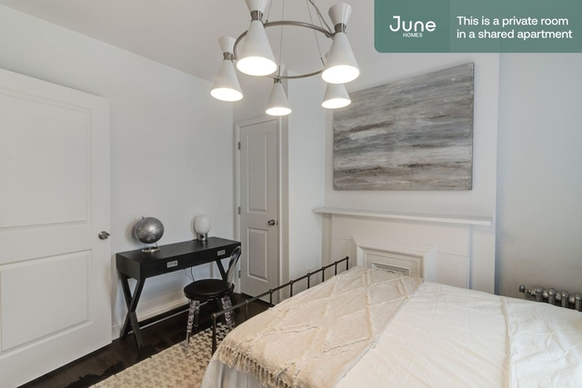 Room, Crown Heights Rental in NYC for $1,300 - Photo 1