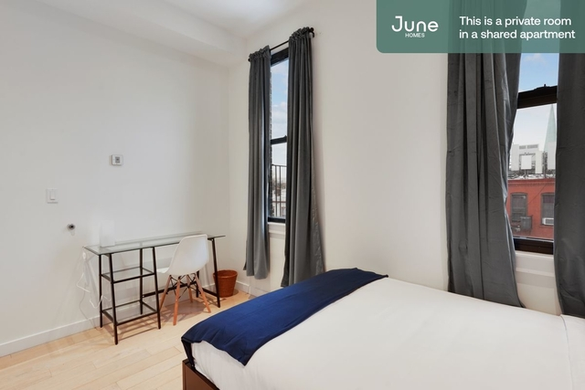 Room, Bushwick Rental in NYC for $1,075 - Photo 1
