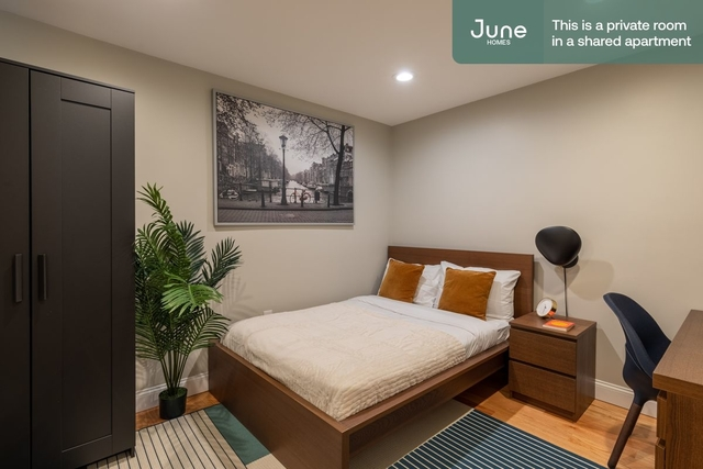 Room, North End Rental in Boston, MA for $1,650 - Photo 1