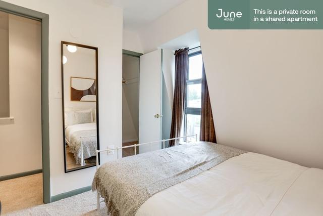Room, Logan Circle - Shaw Rental in Washington, DC for $1,375 - Photo 1
