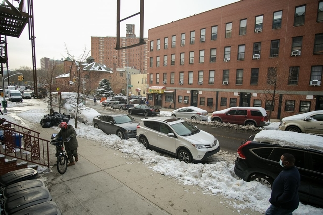 2 Bedrooms, Manhattanville Rental in NYC for $1,850 - Photo 1
