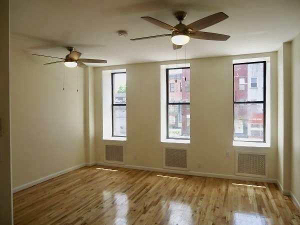 Studio, East Harlem Rental in NYC for $1,395 - Photo 1
