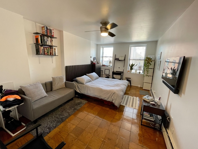 1 Bedroom, East Harlem Rental in NYC for $1,550 - Photo 1