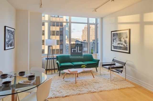 1 Bedroom, Downtown Brooklyn Rental in NYC for $4,295 - Photo 1