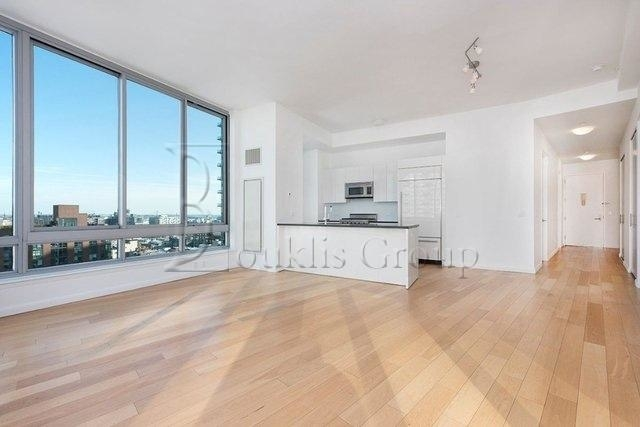 1 Bedroom, Hunters Point Rental in NYC for $2,400 - Photo 1