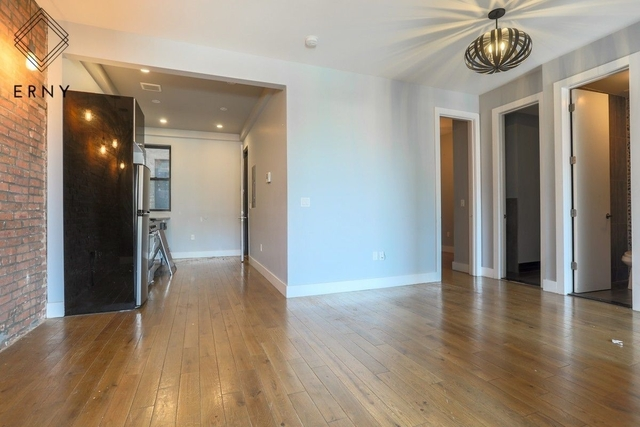 4 Bedrooms, Bushwick Rental in NYC for $2,550 - Photo 1