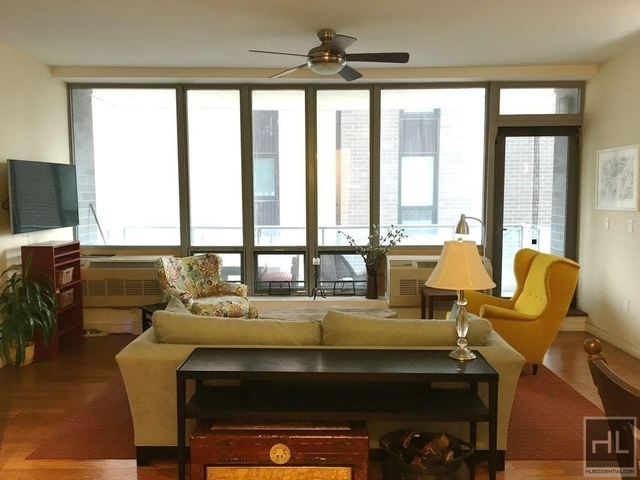 2 Bedrooms, Hunters Point Rental in NYC for $4,599 - Photo 1