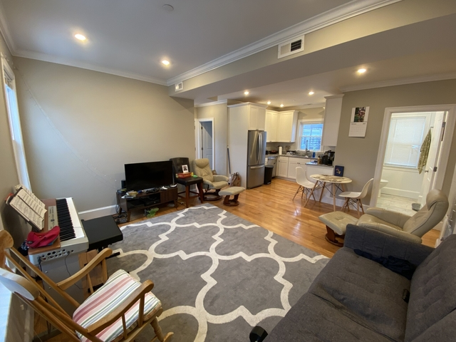 5 Bedrooms, Cambridgeport Rental in Boston, MA for $5,725 - Photo 1